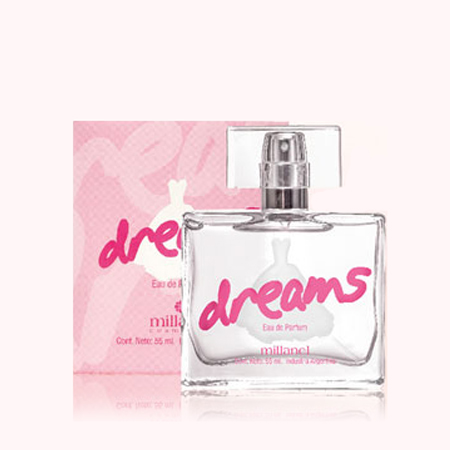 dream_perfume_millanel