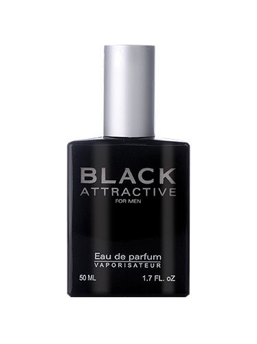 Perfume Black Attractive-for-me-millanel-masculino