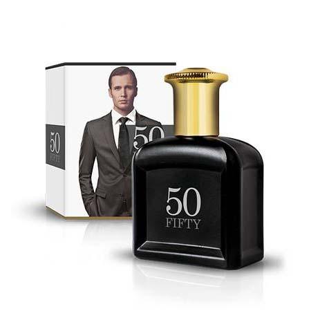 Perfume Masculino Fifty de Millanel