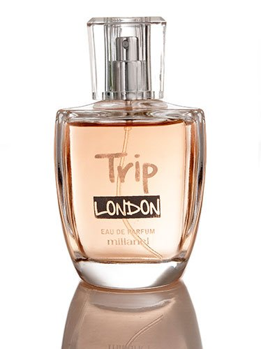 Perfume Femenino Trip London de Millanel