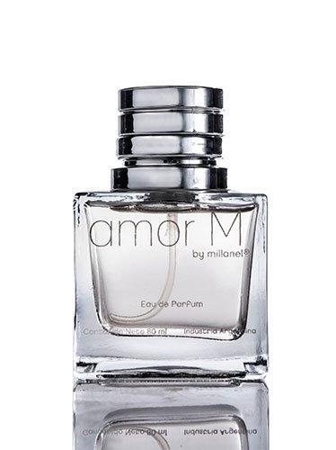 Perfume Femenino Amor M de Milllanel