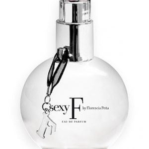 Perfume F in Love by Florencia Peña