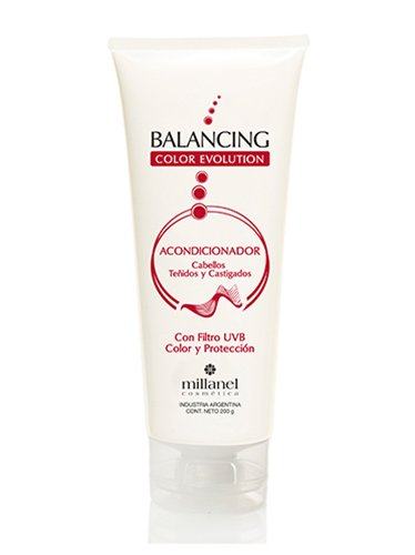 Acondicionador Balancing Color Evolution Millanel
