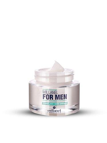 crema-facial-anti-edad-millanel-for-men-50g