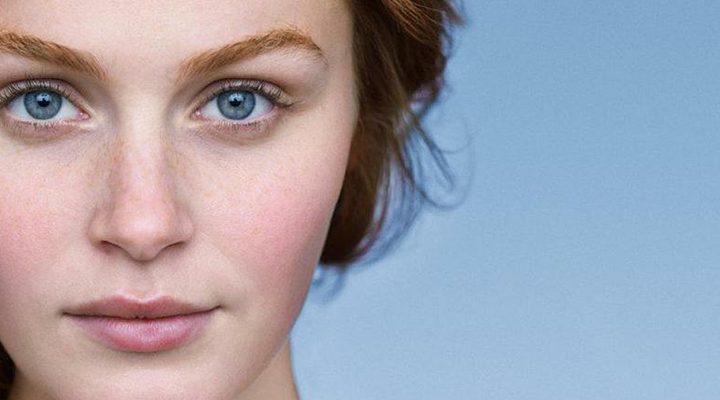Recomendaciones para hidratar el rostro con piel seca