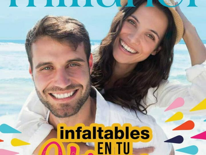 Catálogo Millanel Febrero 2020
