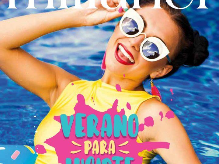 Lanzamiento Catálogo Online Millanel 01 2021